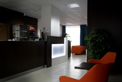 Hotel Pictures: Sport-Relax Centrum Bors Club, Břeclav