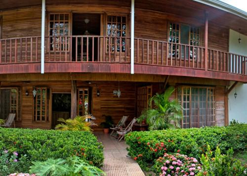 Hotel Pictures: , Cuajiniquil