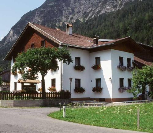 Hotellbilder: Loiserhof, Elmen