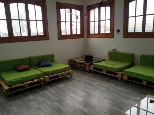 Hotel Pictures: EiLe Hostel, Antofagasta