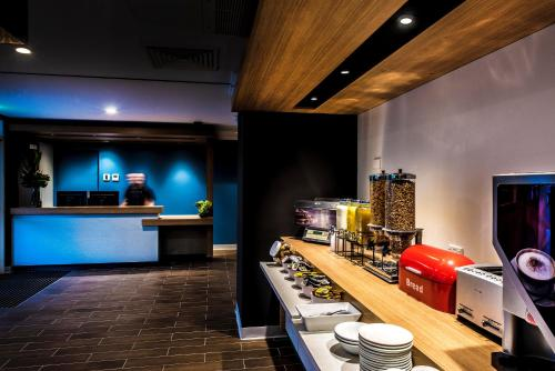 Foto Hotel: ibis Budget - Casula Liverpool, Liverpool