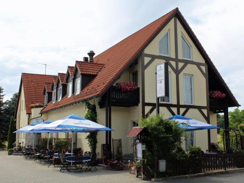 Hotel Pictures: , Moritzburg