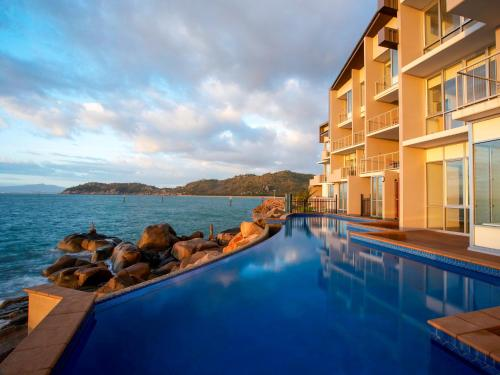 Fotografie hotelů: Grand Mercure Apartments Magnetic Island, Nelly Bay