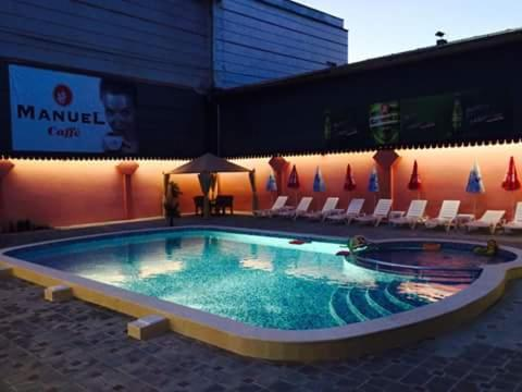 Hotelfoto's: Family Hotel Relax, Strelcha