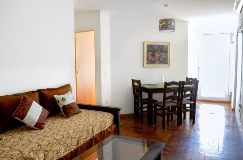 Φωτογραφίες: Apartamento Obispo Trejo, Κόρδοβα