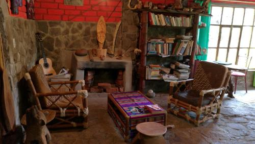 Hotel Pictures: Ayamtai Jea Guest House, Baños