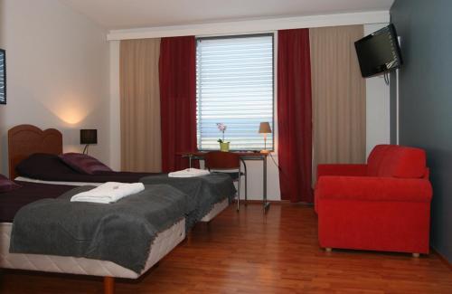 Hotel Pictures: Hotelli Paanulinna, Kärsämäki