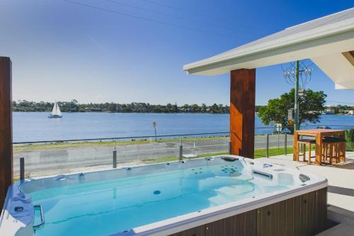 Hotellbilder: Ana Mandara Luxury B B, Port Macquarie