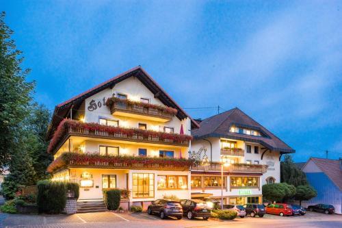 Hotel Pictures: , Freudenstadt-Igelsberg