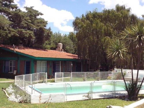 Hotelbilder: Villa Verde Posada, Bialet Massé