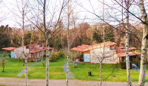Hotel Pictures: , Santa Cruz de Oleiros