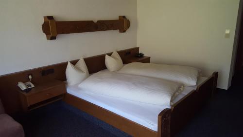 Фотографии отеля: Hotel Garni, Варт