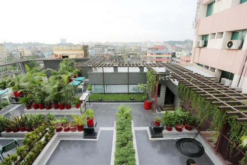 Hotelfoto's: Hotel Comfort Ltd., Chittagong