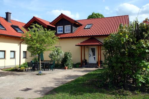 Hotel Pictures: Ferienhof Sennert, Kirchzell