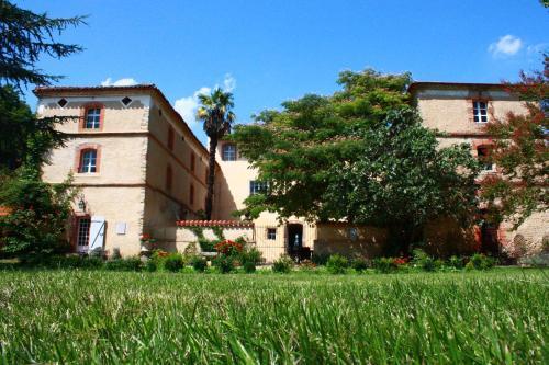 Hotel Pictures: Château de Gargas, Gaudiès