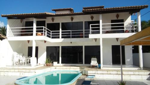 Hotel Pictures: , Vera Cruz de Itaparica