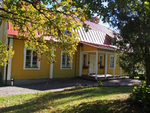 Hotel Pictures: , Söderkulla