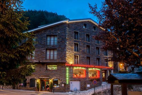Fotos del hotel: Hotel Montané, Arinsal