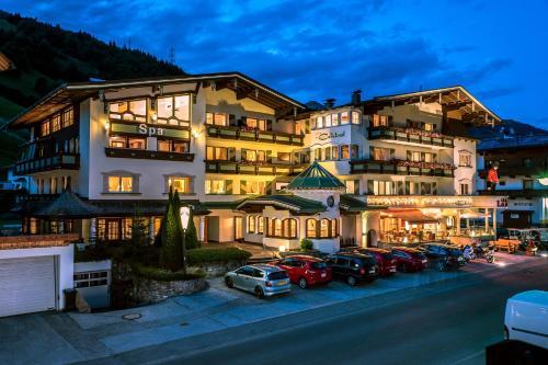 Hotelbilder: Hotel Central, Gerlos