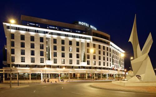 Hotel Pictures: Hotel Nelva, Murcia