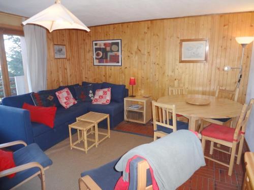 Hotel Pictures: Verbier Soleil B21, Bagnes
