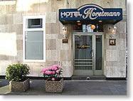 Hotel Horstmann Garni