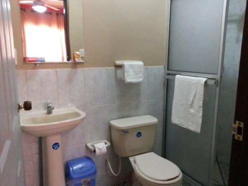 Hotel Pictures: Hotel Piesta, Trinidad