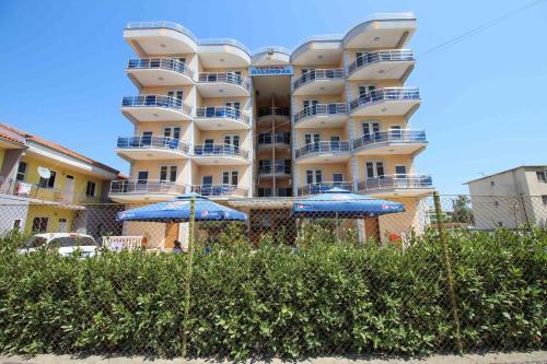 Φωτογραφίες: Hotel Rilindja, Velipojë