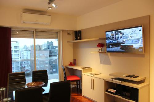 Apartment Temporario