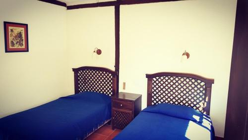 Hotel Pictures: , Urcuquí