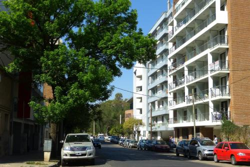 Fotografie hotelů: Balcones De La Riviera, Cordoba