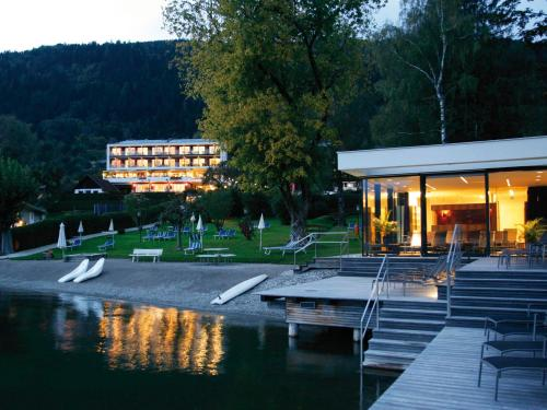Zdjęcia hotelu: Seehotel Hoffmann, Steindorf am Ossiacher See