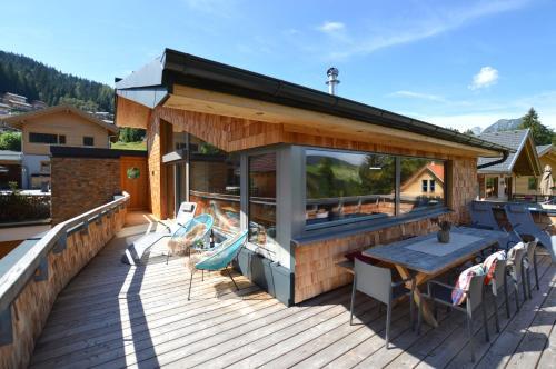 Fotos do Hotel: Chalet Saphire, Annaberg im Lammertal
