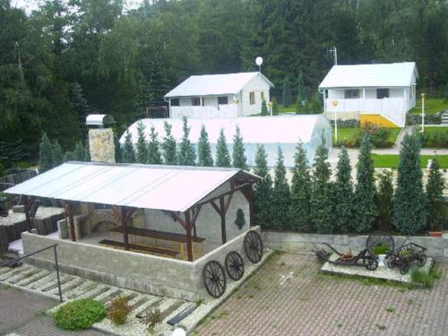 Hotel Pictures: , Kamenický Šenov