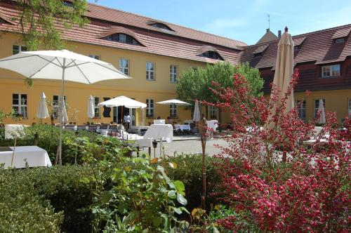 Hotel Pictures: , Luckenwalde
