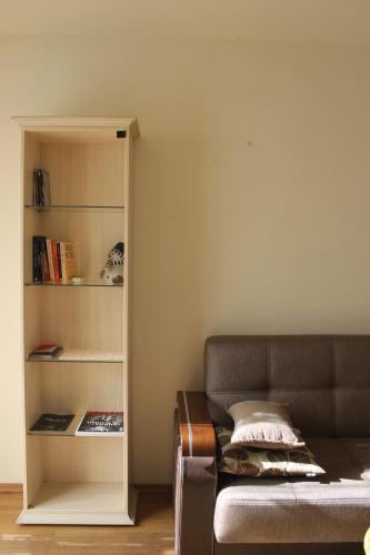 Φωτογραφίες: Apartment 11 at Fountains Square, Μπακού