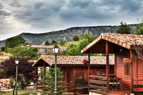 Hotel Pictures: , Cañamares