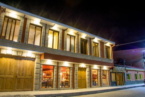Hotel Pictures: Hotel Jardines de Uyuni, Uyuni