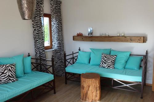 Hotel Pictures: Wohnen im orientalischen Ambiente, Harthausen