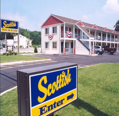 Scottish Inn & Suites Galloway