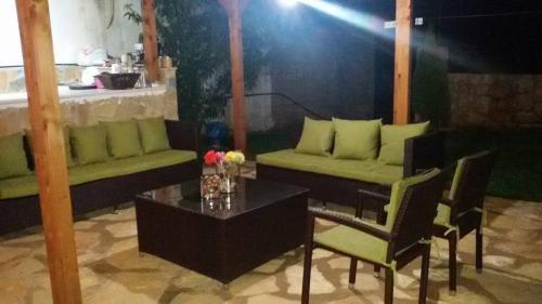 酒店图片: Rooms Jorgos, Dhërmi