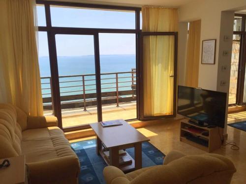 Fotos de l'hotel: Sveti Vlas Penthouse, Sveti Vlas