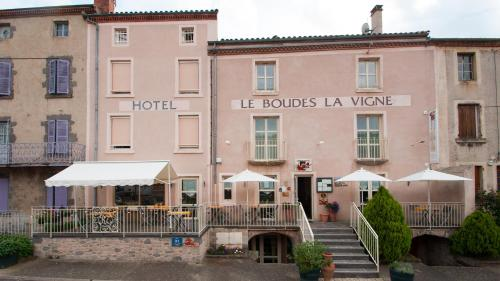 Hotel Pictures: , Boudes