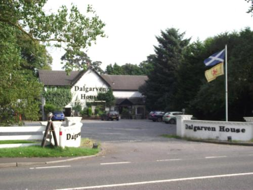 Hotel Pictures: , Kilwinning