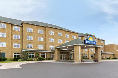 Hotel Pictures: Days Inn Oromocto, Oromocto