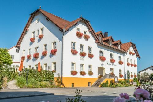 Hotel Pictures: Gasthof Pritscher, Greilsberg