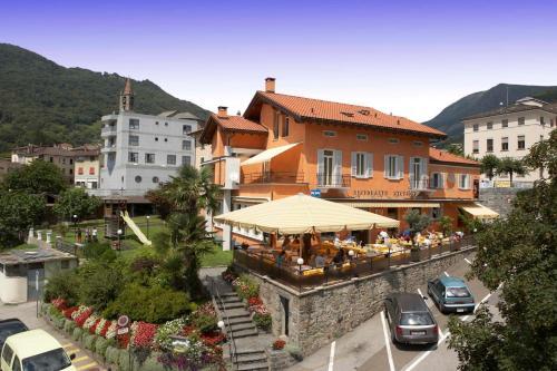 Hotel Pictures: Ristorante Stazione, Tesserete