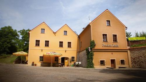 Hotel Pictures: , Mikulov