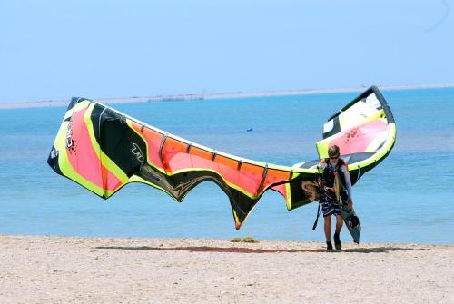 Paradise Kitesurfing Resort