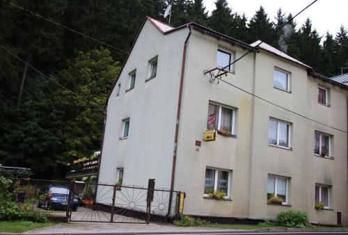 Hotel Pictures: , Merklín